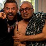 بازیگر ایرانی در نقش خواننده آمریکایی در فیلم سینمایی مصادره!