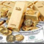 قیمت طلا و ارز باردیگر طوفان به پا کرد ؛ یورو ۷۰۰۰ تومان