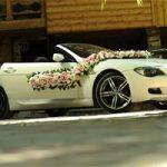 ماشین عروس تریین یک خودرو جالب و دیدنی البته متفاوت با همه