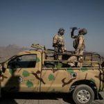جزئیات درگیری مرزبانان میرجاوه با گروهک تروریستی+ تصاویر شهدا