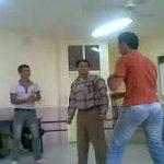 ماجرای کتک زدن معلم خوزستانی توسط پدر یک دانش آموز