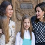 جنجالی شدن دعوای ملکه اسپانیا با مادرشوهرش!