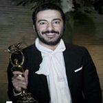 بهترین بازیگر شدن نوید محمدزاده در جشنواره لاس پالماس