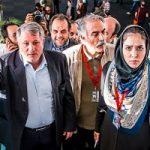 حاشیه های تصویری هفتمین روز جشنواره جهانی فیلم فجر