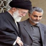 پست اینستاگرامی متفاوت سردار سلیمانی همزمان با تهدید حمله به سوریه