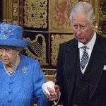 شاهزاده چارلز جانشین مادرش ملکه انگلیس شد