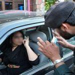 دستور برای برخورد جدی با کشف حجاب در خودرو