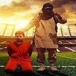 لو رفتن نقشه گروه داعش برای جام جهانی ۲۰۱۸ روسیه!