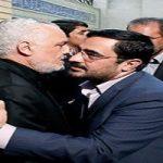 علت نگهداری سعید مرتضوی در اوین و آزادی محمدرضا رحیمی چیست!؟