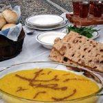 برای جلوگیری از تشنگی در ماه رمضان افطار و سحری چه بخوریم؟