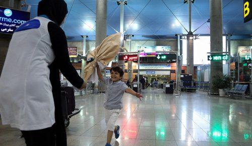 الهه احمدی