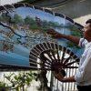 تصاویری جالب و دیدنی از سرزمین بابزن های کاغذی