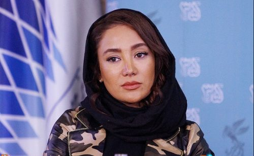 بهاره افشاری بازیگر
