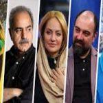 هنرمندان معروفی که افطاری امسال حسن روحانی را تحریم کردند!