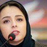 واکنش تند ترانه علیدوستی بازیگر معروف, به سخنان حسن روحانی!
