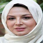 تصویری از شلوار عجیب بازیگر زن در جشن تولد شهره سلطانی