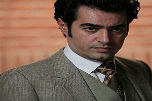 متفاوت ترین تیپ شهاب حسینی در اکران فیلم خورشید نیمه شب