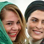 رسیدن جایزه کن به دست جعفر پناهی + دلنوشته مستانه مهاجر