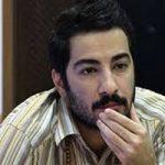 رنگ جوراب های نوید محمدزاده و باز هم با تیپ متفاوت
