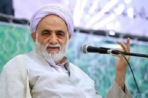 آخرین وضعیت جسمانی حجت الاسلام قرائتی از زبان دامادش!
