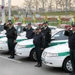 آنلاین شدن دوربین روی لباس ماموران پلیس در ایران
