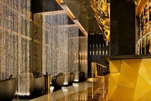 رستوران پولدارها در برج العرب جمیرای دبی