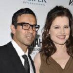 بازیگر برنده اسکار از همسر ایرانیاش جدا شد