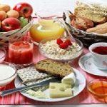 توصیه متخصصان تغذیه برای رفع بی میلی روزه داران