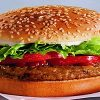 مردی که توانست ۳۰ هزار همبرگر از رستوران مک دونالد را بخورد