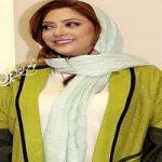 تصاویری از بازیگران معروف زن در سالن زیبایی خانم بازیگر