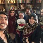 درخشش ستاره اسکندری بازیگر ایرانی, در جشنواره رد لاین کانادا!