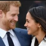 مقصد ماه عسل شاهزاده هری و مگان مارکل ,عروس و داماد مشهور!