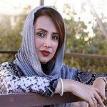 عکسی که شبنم قلی خانی از قسمت آخر آنام منتشر کرد