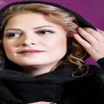 طناز طباطبایی بازیگر ایرانی هم طلایی شد