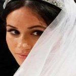 دختر ایرانی که مهمان ویژه عروسی سلطنتی مگان و هری بود!