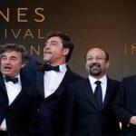 علی عباسی کارگردان ایرانی جایزه اصلی جشنواره کن را گرفت!