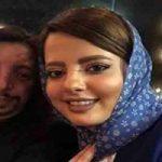 دیدار بهاره رهنما با فرهاد ایرانی و مهسا قنواتی (زوج خاص ماه عسل)