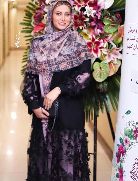 فریبا نادری بازیگر ایرانی