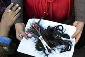 واکنش آموزش و پرورش به قیچی کردن موی دانش آموزان دختر توسط معلم در فسا!!