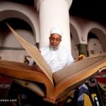 تصاویر معنوی از ماه مبارک رمضان در کشورهای مختلف جهان