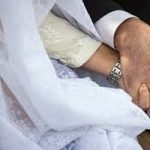 مراسم ازدواج عروس ۳۰ ساله و داماد ۱۳ ساله که سوژه شد!! +فیلم