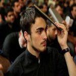 تصویری از پسر سیدحسن خمینی در لباس روحانیت