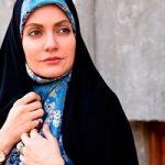 مهناز افشار:کار من در سریال گلشیفته تمام شد