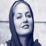 علاقه قلبی مهناز افشار به یک وطن فروش