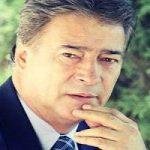 تصویری از مراسم هفتمین سالگرد مرحوم ناصر حجازی