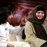 گفتگوی جذاب علیخانی با فرهاد ایرانی و همسرش مهسا در ماه عسل