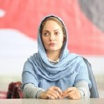واکنشتوییتری مهناز افشار به انتشار فیلم آزار و اذیت نگار ۱۷ ساله
