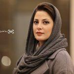 طناز طباطبایی در ویلای شیک و لاکچری اش در تهران
