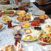 می دانید چرا در ماه رمضان به جای لاغر شدن، چاق می شوید؟!