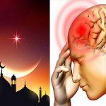 راه های کاهش سردرد روزه داران